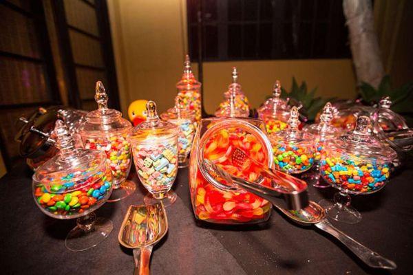 Halloween: Prepare alimentos saludables y entretenidos