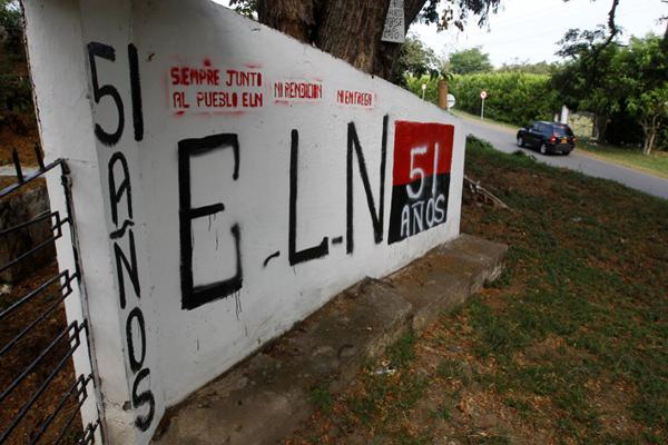 Acto terrorista» de ELN deja dos camioneros muertos en Colombia