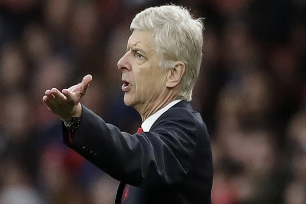 DT del Arsenal: «El Balón de Oro se les sube a la cabeza a los jugadores»