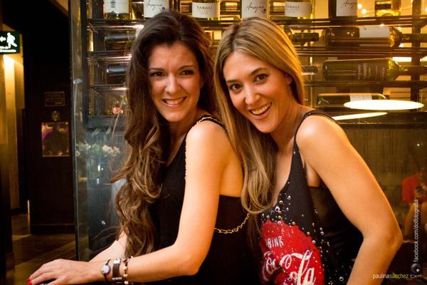 Dúo español Ella Baila Sola realizará show este jueves en Hotel Antay