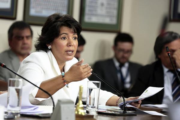 """Diputada Provoste pidió a ministro de Agricultura visitar la región e implementar """"acciones concretas"""" post lluvias"""