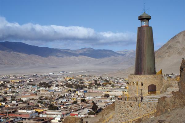 En Chañaral dos sujetos detenidos por porte ilegal de armas de fuego y municiones