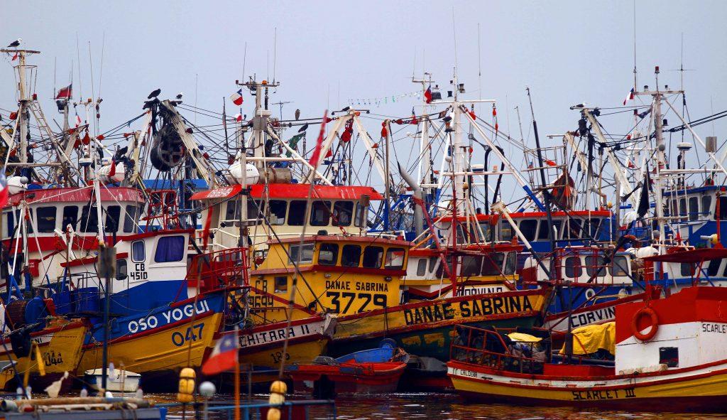 Subpesca destinó 180 millones para fortalecer el desarrollo productivo de comunidades pesqueras artesanales del país