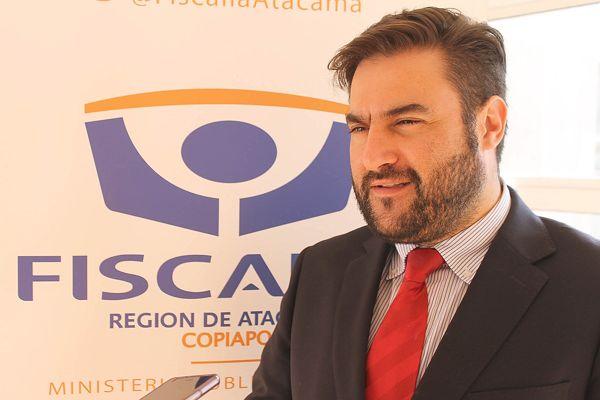 Fiscalía indagó y obtuvo condena por robo a vivienda del sector Tierra Viva en Copiapó