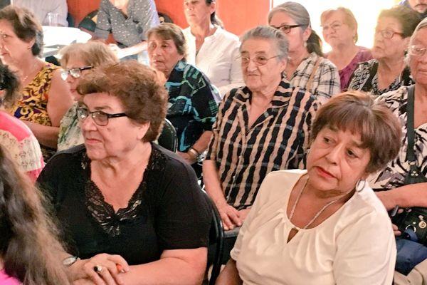 Organizaciones Sociales de Atacama ya pueden postular al Fondo de Fortalecimiento 2017