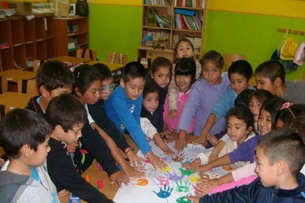 Escuelas rurales de la comuna de Vallenar se destacan  por contar con educación de calidad y personalizada