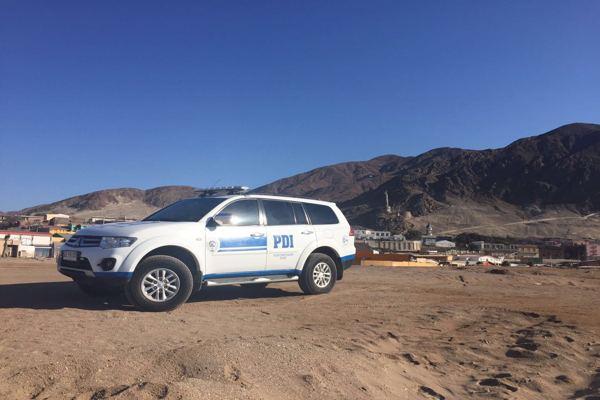 PDI Atacama advierte sobre concursos telefonicos falsos en Chañaral