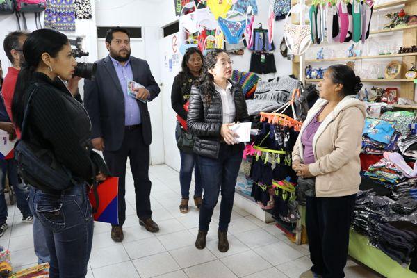 """Autoridades realizan llamado a Migrantes de Atacama para a """"abrir las puertas"""" al Censo 2017"""