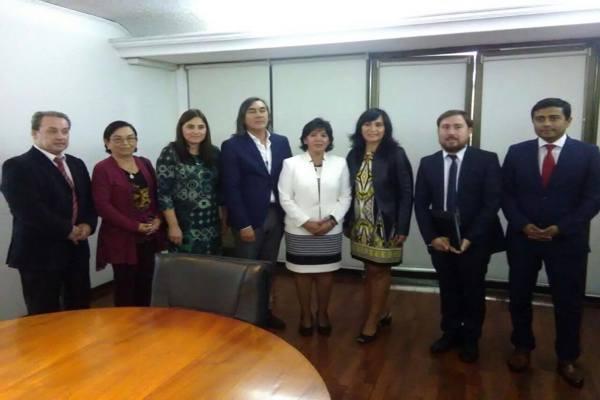 Autoridades de Atacama tuvieron positivas reuniones con Ministras  de Mineduc y MTT por FAEP y Subvención Transporte Escolar