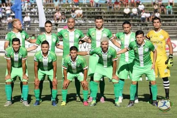 Este sábado Deportes Vallenar recibe al puntero de la Segunda División