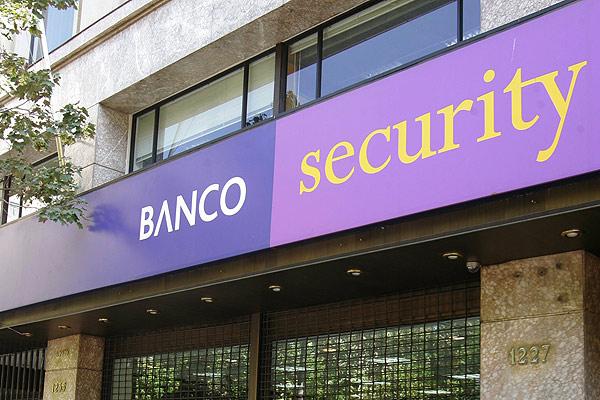 Sernac demanda colectivamente a Banco Security por fallas en su sitio web