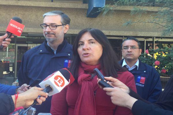 Seremi de Educación anuncia evaluación de trece establecimientos de Copiapó para eventual regreso a clases