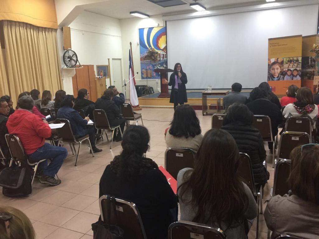 Establecimientos Municipales de Copiapó inician retorno a clases a contar de este viernes 26 de mayo