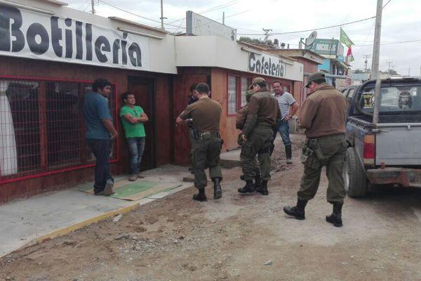 Fiscalía ordena trabajo investigativo  por mortal ataque de perro en Chañaral