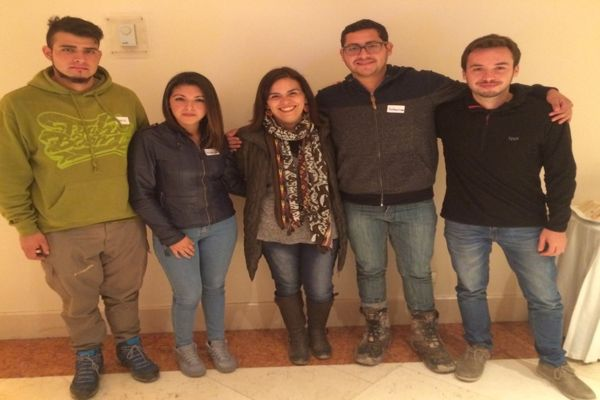 Con más de 500 inscritos SERCOTEC finalizó primera etapa del programa Emprende Joven