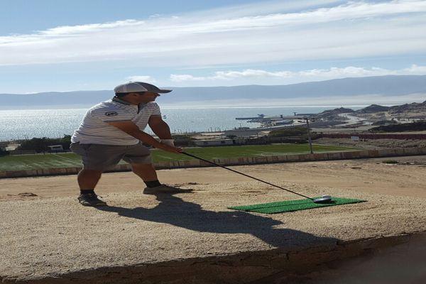 Exitosa celebración de Aniversario 52° del Club de Golf Barquito -Chañaral