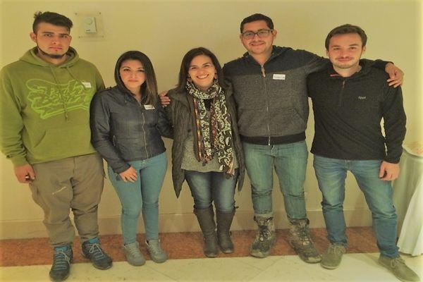El programa joven Emprendedor del SERCOTEC capacitó de manera histórica a cerca de 600 jóvenes de Atacama