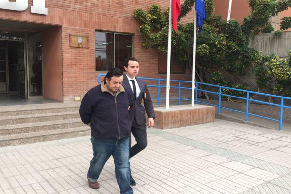 Profugo desde hace tres años por delitos sexuales fue capturados por la PDI en Copiapo