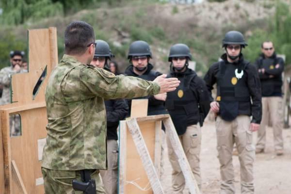 Detectives de la PDI Atacama refueran conocimientos en investigación de microtrafico