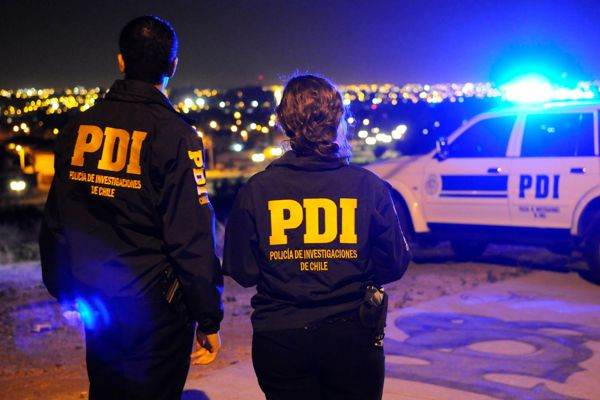 PDI captura a una treintena de prófugos de la justicia durante la ultima semana en Atacama