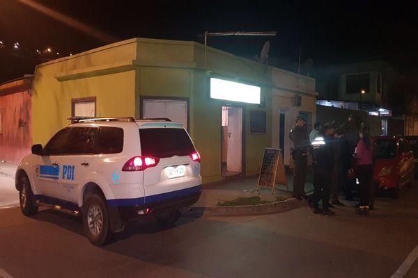 PDI Atacama detecto a cuatro extranjeros ilegales en fiscalizaciones realizadas en la zona