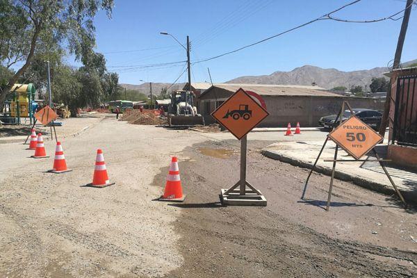 Aguas Chañar renovará 16.000 metros de redes de agua potable en Atacama