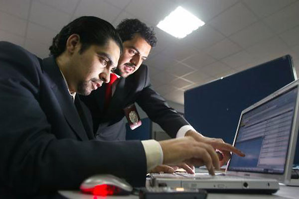 Detectives recuperan celular a través de seguimiento de red wifi