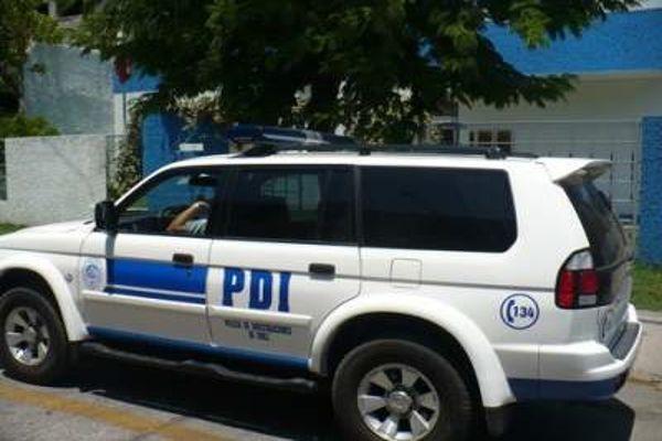 Detectives investigan muerte en población la antena de Vallenar