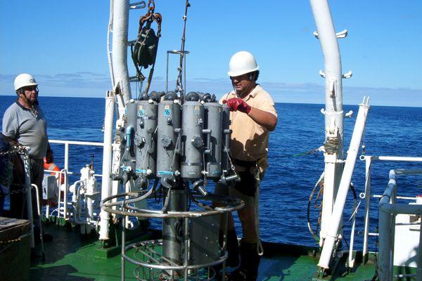 Gobierno destina U$510 mil para diseño del nuevo barco de investigación pesquera y oceanográfica