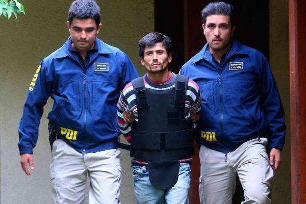 Hoy formalizan a José Navarro por secuestro de la menor Emmelyn