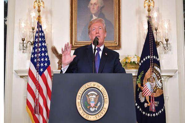 Casa Blanca anuncia que se aplicarán nuevas sanciones contra Rusia por conflicto en Siria