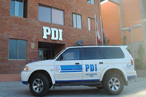 PDI detiene a sujeto por violación