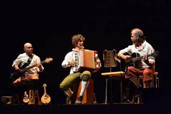 En Chañaral debuta Tryo Banda gracias  a Ministerio de las Culturas