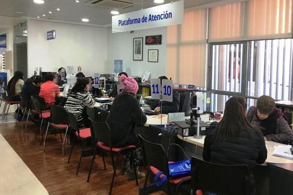 IPS Copiapó reanuda la venta de bonos Fonasa