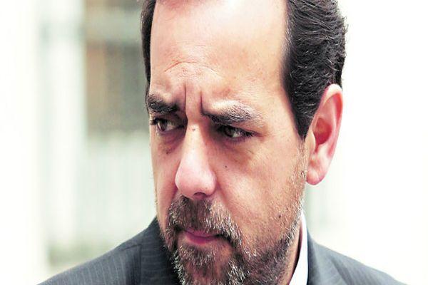 Diputado Mulet (FREVS) denuncia discriminación de empresas contratistas de Codelco El Salvador contra trabajadores de Diego de Almagro