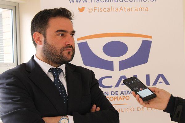 Autor de delito de robo en vivienda de Copiapó cumplirá 7 años de cárcel