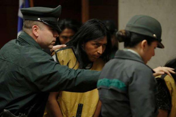 Sujetos acusados de matar a trabajadora arriesgan cadena perpetua