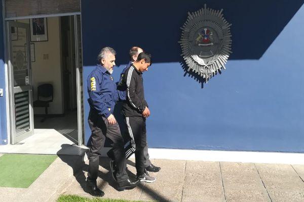 PDI detiene a autor del homicidio de Vallenar