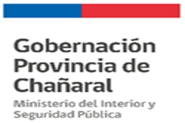 Ante las recientes declaraciones emitidas a través de redes sociales y medios de comunicación, la Gobernación Provincial informa: