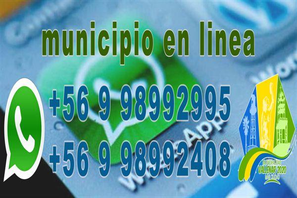 Activan Comité Operativo de Emergencias en Municipalidad de Vallenar