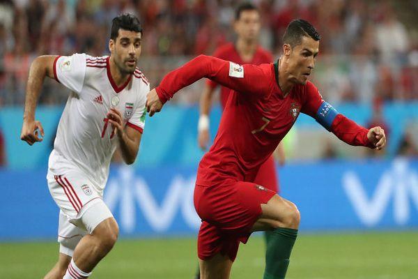 Portugal sufre, pero pasa a la siguiente ronda