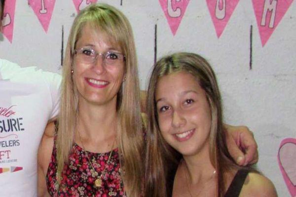 """El mensaje de la mamá de Nahir Galarza tras la condena a su hija: """"Esto recién empieza"""""""