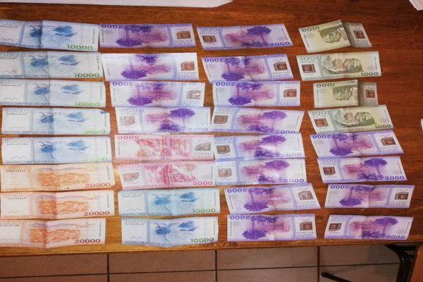Carabineros detuvo a ciudadano colombiano dedicado a realizar prestamos y cobros ilegales