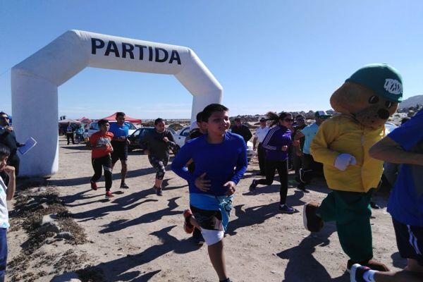 CONAF mejorará equipamiento y servicios recreativo-turísticos en Llanos de Challe