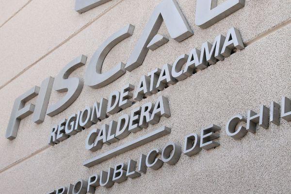 Fiscalía ordena diligencias investigativas tras fatal accidente ocurrido al norte de Caldera