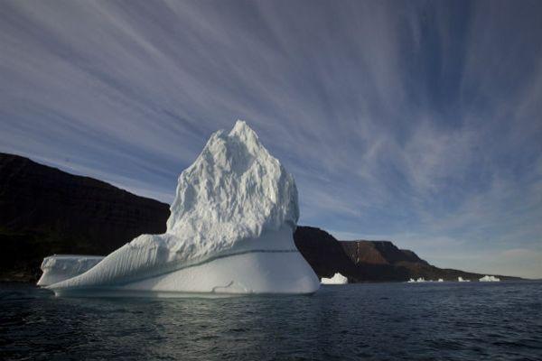 Científicos viajarán al Ártico para estudiar los efectos del cambio climático
