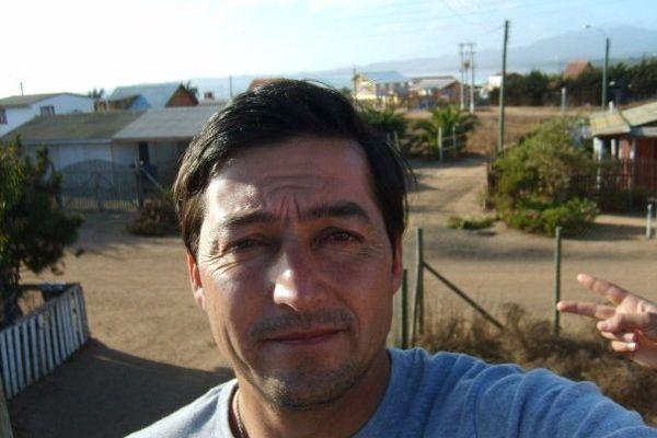 Torso encontrado flotando en Valparaíso corresponde a profesor desaparecido