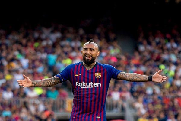 En Alemania aún no se olvidan de Arturo Vidal y su partida al Barcelona de España.