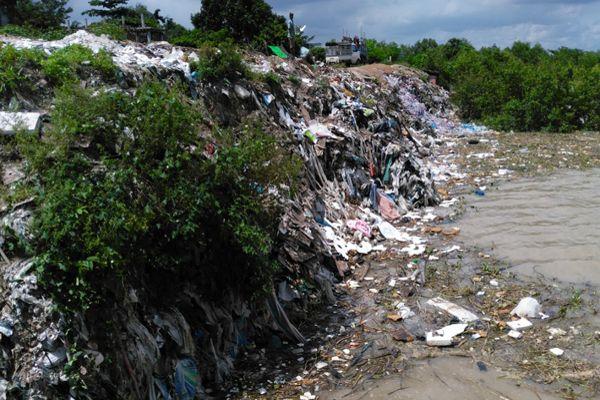 """El plástico en el océano: El impacto de una futura """"catástrofe mundial"""" de contaminación"""