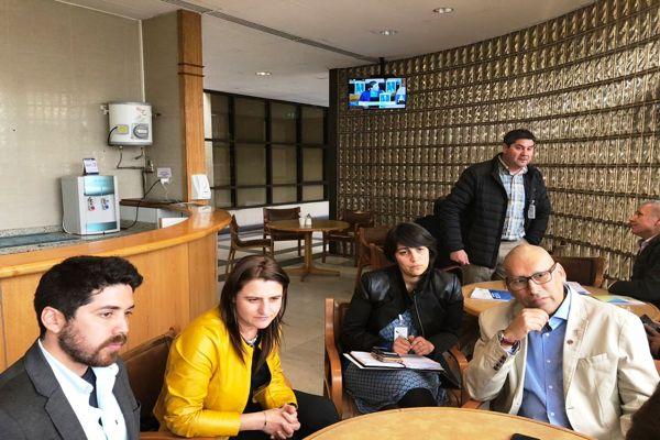 Destacan avances para contar con centro Oncologico en Atacama
